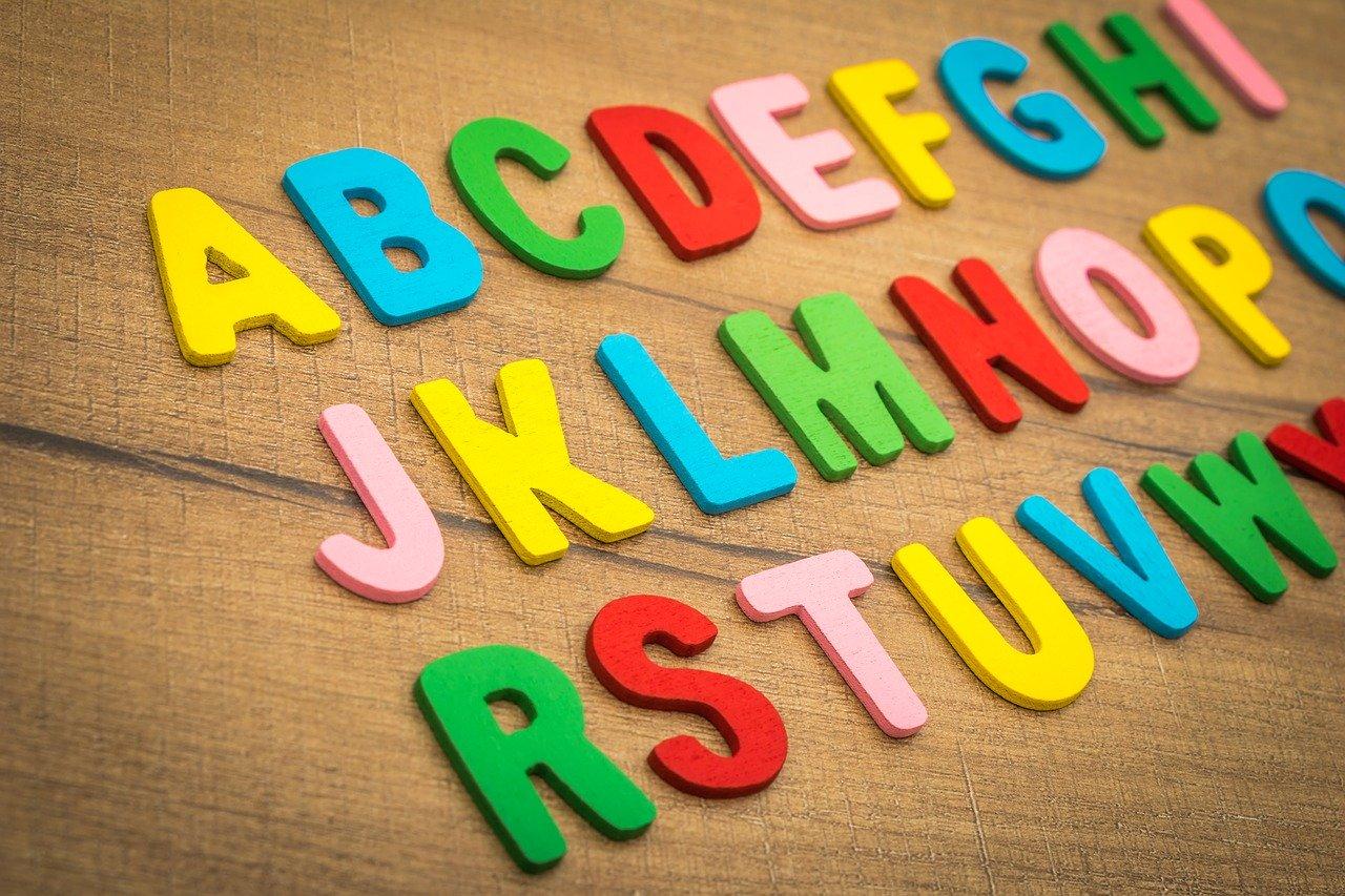 abc, academic, alphabet